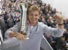 Clamoroso: dopo il Mondiale, Nico Rosberg si ritira dalla F1!