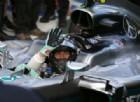 Corgnati: Rosberg ha fatto bene a ritirarsi, si dimostra un campione umano