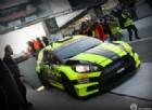 A Monza è subito duello tra Valentino Rossi e il campione di rally Sordo