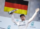 Filisetti: Rosberg ha fatto male a ritirarsi, doveva rispettare gli impegni