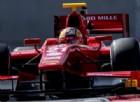 I due allievi Ferrari Leclerc e Fuoco esordiscono in GP2