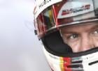 Sebastian Vettel e Maurizio Arrivabene pronti a mollare la Ferrari