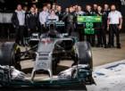 La provocazione di Wolff: «Al posto di Rosberg vorrei Rossi o Lorenzo»