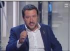 Il segretario della Lega Nord, ospiteb di Porta a Porta ha elencato le sue prime mosse nel caso dovesse essere il futuro premier