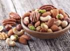 Noci e frutta secca prevengono molte malattie