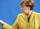 Merkel rieletta presidente della Cdu con l'89,5%. «Dovete, dovete, dovete aiutarmi»