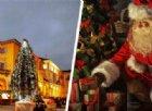 Piazza Duomo... In versione natalizia