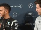 Mea culpa Mercedes: «Aveva ragione Lewis Hamilton a ribellarsi»