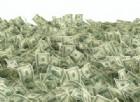 Il Quantitative easing rallenta l'autodistruzione del denaro