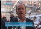 Il governatore del Veneto, Luca Zaia, commenta la scelta del sindaco di Oderzo di non concedere la carta d'identità ai profughi