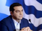 Il primo ministro greco Alexis Tsipras.