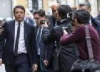 Il Segretario del PD, e ex Premier, Matteo Renzi