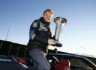 Nico Rosberg festeggia il titolo mondiale