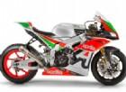 Avete mai sognato di comprare una MotoGP? Con Aprilia si può