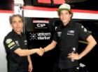 Un altro allievo di Valentino Rossi sbarca nel Motomondiale: è Marco Bezzecchi
