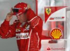 Le pagelle alla F1 2016: Kimi Raikkonen