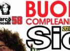 A Bologna la festa per i trent'anni dell'indimenticato Marco Simoncelli
