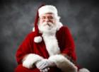 Babbo Natale è ritenuto affidabile quanto i medici