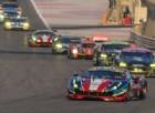 La Ferrari che vince: un 2016 iridato nel Gran Turismo
