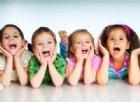 FIGURATEVI… Un mondo a misura di bambino!