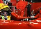 Ferrari risponde a Mercedes: «Valentino Rossi, prova con noi»