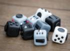 Fidget Cube, il cubetto antistress per i lavoratori duri