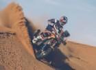 Il 2017 dei motori inizia con la Dakar, la superclassica del deserto