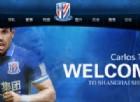 Anche Tevez va in Cina: contratto da 38 milioni