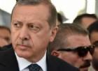 Delocalizzare la guerra dalla Siria alla Turchia. Erdogan a un passo dalla caduta
