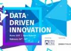 Data Driven Innovation 2017 a Roma il 24 e 25 febbraio