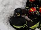 La «giusta» ricompensa di Gentiloni agli Angeli della neve? Stop agli 80 euro e tutti zitti