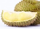 Durian, il frutto più puzzolente al mondo