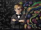 Il segreto per crescere figli creativi