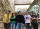 Babaiola è stata scelta per partecipare a Start Up Chile