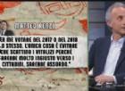 L'sms mandato da Matteo Renzi a Di Martedì, di Giovanni Floris su La7