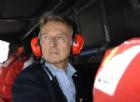Luca di Montezemolo: «Il cambio di regolamento? La Mercedes lo sapeva da 7 anni»