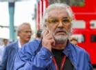 Briatore scatenato: parla di Schumacher, Ecclestone e Ferrari. E bacchetta Marchionne
