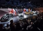 Interni ecologici (e made in Italy) per Mercedes Edition 50 e Gla45
