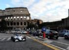 C'è il progetto: un Gran Premio per le strade di Roma dal 2018