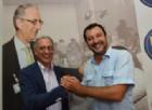 Angelo Attaguile, deputato e segretario nazionale di Noi con Salvini