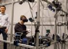Facebook, cosa fanno i guanti di Oculus per la realtà virtuale
