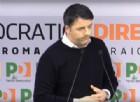 Renzi non si dimette e promette il congresso (entro un anno)