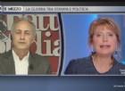 Il direttore del Fatto Quotidiano, Marco Travaglio, ospite di 8 e mezzo su La7 ha affrontato il caso della sindaca di Roma, Virginia Raggi
