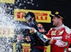Alonso pilota più ricco. E Vettel guadagna 27 milioni più di Verstappen