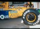 In 110 anni, come sono cambiate le gomme Pirelli da corsa...