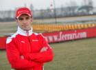 La Ferrari presenta un nuovo pilota ufficiale (italiano) nel Gt: Pier Guidi