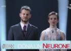 """Bebe Vio e Alessandro Cattelan seppelliscono con una risata l'odio in rete con il loro appello: """"Dona un neurone agli hater"""""""