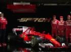 Svelata online in diretta da Fiorano la nuova Ferrari SF70H