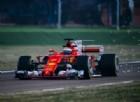 Ferrari SF70H, le prime impressioni di Vettel e Arrivabene: «Frutto del lavoro di team»