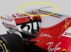 La nuova Ferrari SF70H ha lo stesso trucchetto tecnico della Mercedes